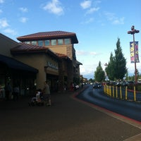 Photo taken at Woodburn Premium Outlets by Jenn H. on 7/16/2012