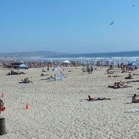 Das Foto wurde bei Pacific Beach von Brian am 9/2/2012 aufgenommen