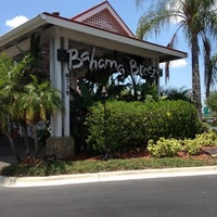 Photo taken at Bahama Breeze by Luna A. on 5/23/2012