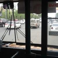Photo taken at 41ч Автобус by Olga 😼 A. on 6/4/2012
