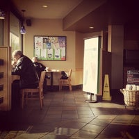 Photo taken at Starbucks by Andrew W. on 4/15/2012