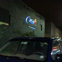 Photo taken at Hotel y Gran Casino de Talca by Rodrigo b. on 7/1/2012