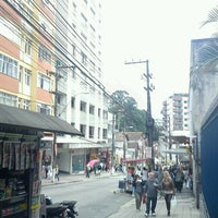 Foto tirada no(a) Rua Teresa por Kal C. em 6/23/2012