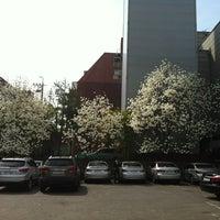 Photo taken at WINGLISH by Ji Hyun K. on 4/19/2012