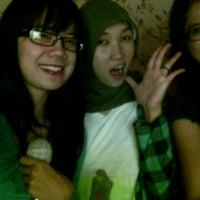Photo taken at Mr. Locus Karaoke by penie p. on 3/10/2012