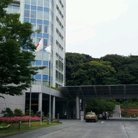 Photo taken at The Prince Park Tower Tokyo by yasuzoh on 6/2/2012