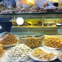 Photo taken at Artopolis Bakery by Andrea T. on 2/25/2012