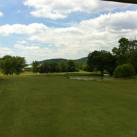 Photo taken at Scarlet Oakes Golf Course by Brad M. on 6/9/2012
