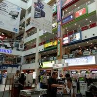 Photo taken at Funan by lalala on 6/24/2012