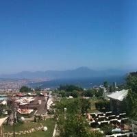 Photo taken at Jemming Panoramic Idro Exclusive Club by Carla on 7/13/2012