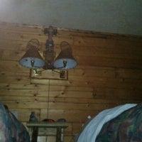 Das Foto wurde bei Meadowbrook Resort von Stephenie K. am 3/3/2012 aufgenommen