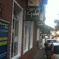 Foto tirada no(a) Canto da Gula por Jose R. em 4/8/2012