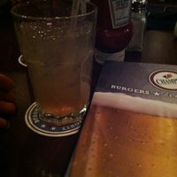 Photo taken at Champps Americana by Danny M. on 2/12/2012