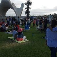 Photo prise au Shelter Island Shoreline Park par Tno F. le6/24/2012