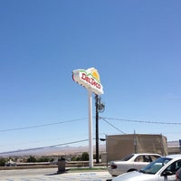 Photo taken at Del Taco by Sam on 7/6/2012