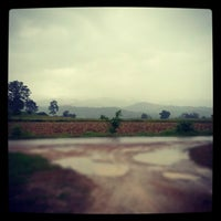 Photo taken at NR2 farm by warat c. on 8/8/2012