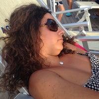 Photo taken at Acquamarina by Francesco C. on 8/8/2012