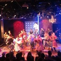 8/13/2012 tarihinde Jennifer 8. L.ziyaretçi tarafından The Studio Theatre'de çekilen fotoğraf