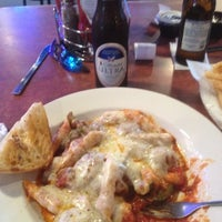 Photo taken at Empire Pizza II Restaurant & Bar by Stephen M. on 7/11/2012