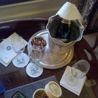 Das Foto wurde bei Inn at Little Washington von Ben B. am 6/1/2012 aufgenommen