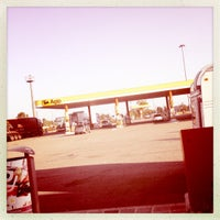 Photo taken at Autogrill Campogalliano Ovest by Andy on 7/31/2012