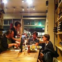 Das Foto wurde bei Lebensmittel in Mitte von Alexey E. am 3/29/2012 aufgenommen