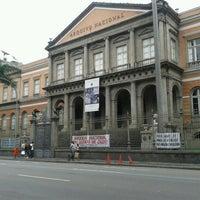 6/20/2012에 Renato N.님이 Arquivo Nacional에서 찍은 사진
