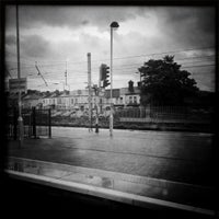 Photo taken at Warrington Bank Quay Railway Station (WBQ) by Raymond M. on 6/7/2012