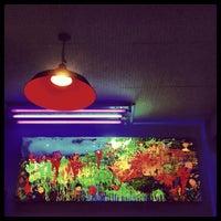 Photo taken at Jam Café by Deshzx on 6/6/2012