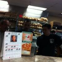 Photo taken at Middle River Pizzeria by Erin C. on 4/27/2012