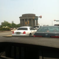 Photo taken at AC Monument by Alli C. on 6/20/2012