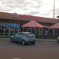 Photo taken at Burger King by Michael K. on 7/21/2012