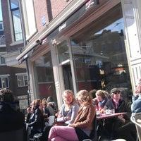 Photo taken at Brandstof by wanda v. on 4/22/2012