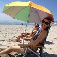 Photo taken at Atlantic Ocean by Brandie L. on 6/23/2012
