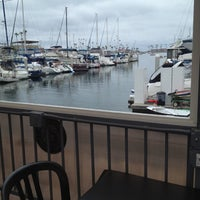 Photo taken at Harbor Fish and Chips by Myranda J. on 7/5/2012