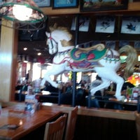 Photo taken at Applebee's Neighborhood Grill by Allen H. on 3/23/2012
