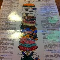 Photo taken at Macado's Restaurant & Bar by Jeremy J. on 6/15/2012