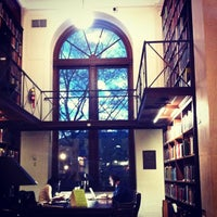 Photo taken at Avery Architectural & Fine Arts Library by Jake S. on 4/10/2012