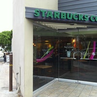 Photo taken at Starbucks by Bob Q. on 8/15/2012