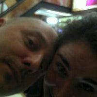 Photo taken at La Continental by Maximiliano Y. on 6/4/2012