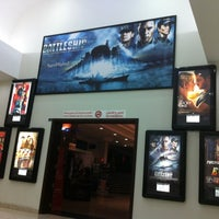 Photo taken at Seef Cinema by H. A. on 4/28/2012