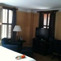 Photo taken at Sheraton Gunter Hotel San Antonio by Jason H. on 3/16/2012