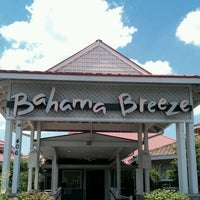 Photo taken at Bahama Breeze Island Grille by Jamie B. on 6/10/2012