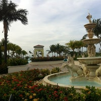 Photo taken at Sandals Whitehouse European Village & Spa by JR D. on 5/21/2012