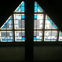 Photo taken at MTA Subway - Newkirk Plaza (B/Q) by Hope Anne N. on 3/19/2012