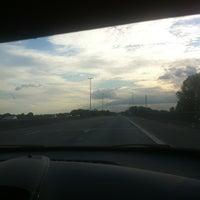 Photo taken at E17 by Stijn V. on 6/17/2012