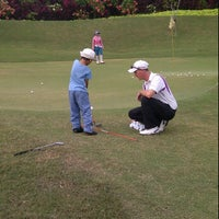 Photo taken at Ancora Golf Institute by Cindy M. on 4/28/2012
