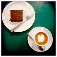 Photo taken at Passenger Espresso by Marjolein v. on 6/25/2012