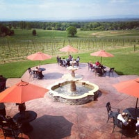 Photo taken at Raffaldini Vineyards & Winery by Stan C. on 4/14/2012