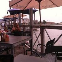 8/31/2012에 Crystal K.님이 Milwaukee Sail Loft에서 찍은 사진